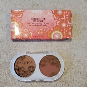 Other - Pacifica Coconuy Blush